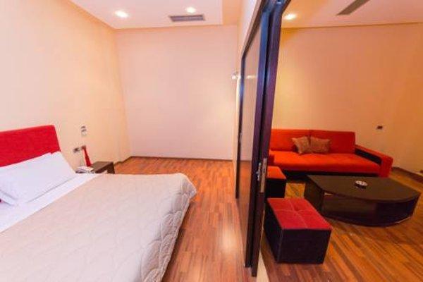 Hotel Brilant Saranda - 5