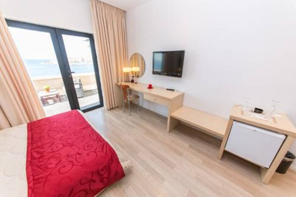 Hotel Brilant Saranda - 7