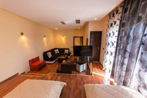 Hotel Brilant Saranda - 8