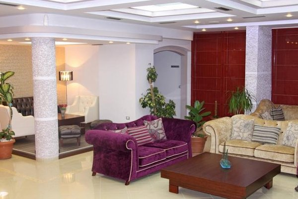 Hotel Brilant Saranda - 9
