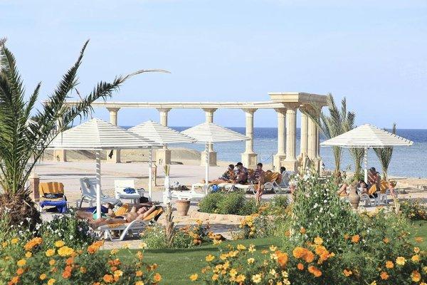 The Three Corners Equinox Beach Resort - 19