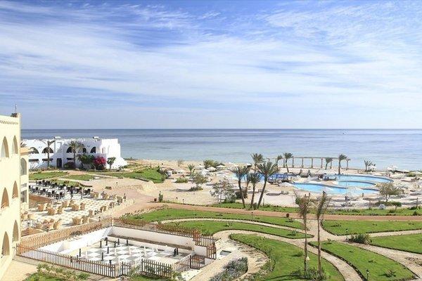 The Three Corners Equinox Beach Resort - 20