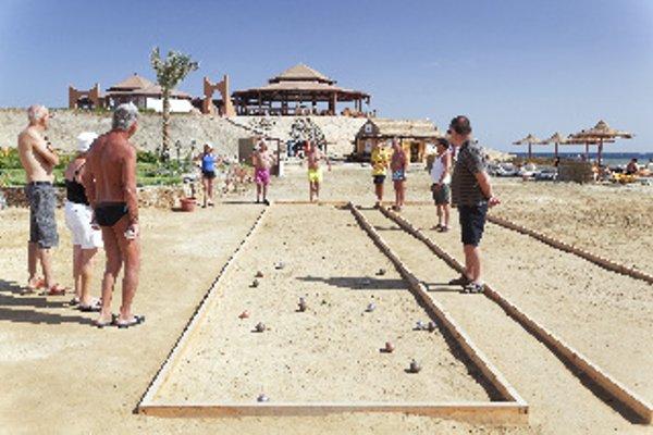 The Three Corners Equinox Beach Resort - 21