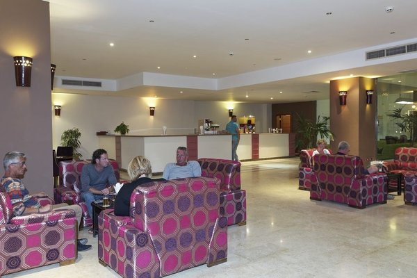 The Three Corners Equinox Beach Resort - 6