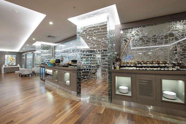 Radisson Blu Hotel, Istanbul Sisli - 10
