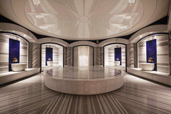 Radisson Blu Hotel, Istanbul Sisli - 12