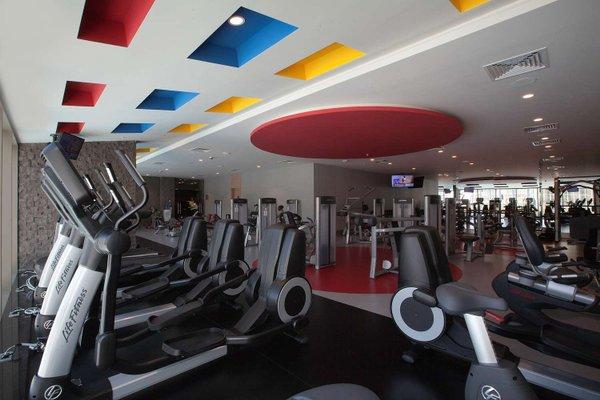 Radisson Blu Hotel, Istanbul Sisli - 17