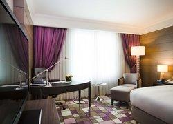 Radisson Blu Hotel, Istanbul Sisli фото 3