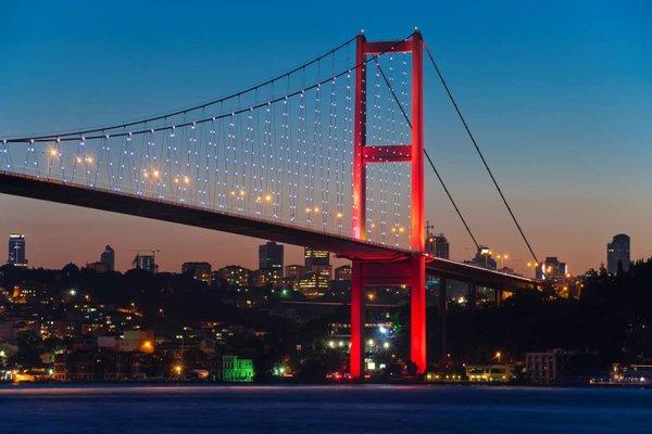 Radisson Blu Hotel, Istanbul Sisli - 20