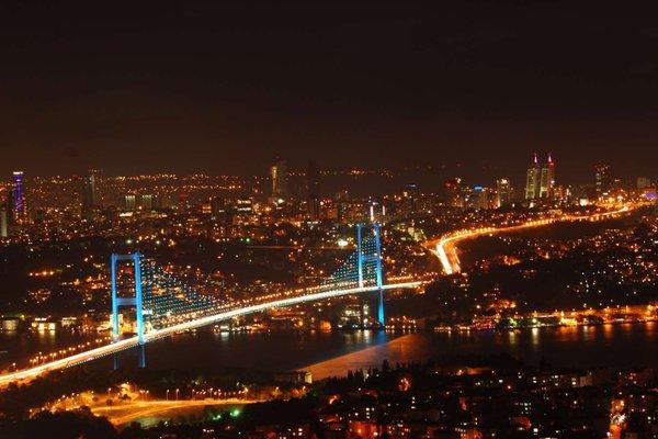 Radisson Blu Hotel, Istanbul Sisli - 21