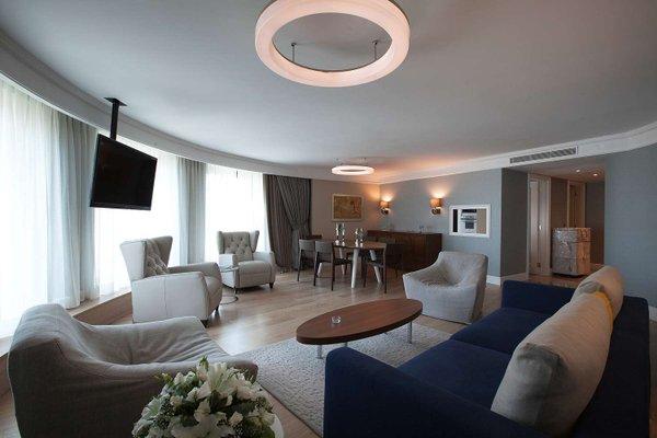 Radisson Blu Hotel, Istanbul Sisli - 3