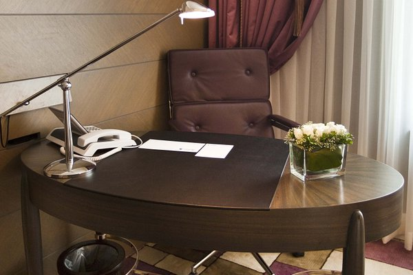 Radisson Blu Hotel, Istanbul Sisli - 4