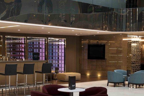 Radisson Blu Hotel, Istanbul Sisli - 5
