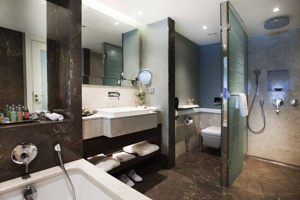 Radisson Blu Hotel, Istanbul Sisli - 6