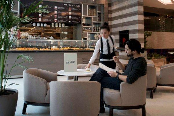 Radisson Blu Hotel, Istanbul Sisli - 7
