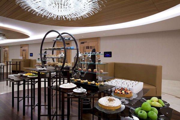 Radisson Blu Hotel, Istanbul Sisli - 9