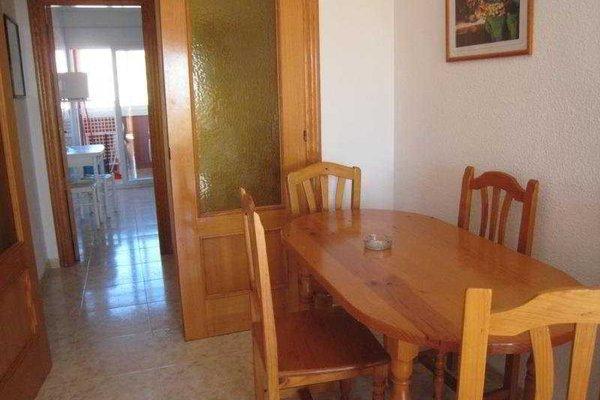Apartamentos Turisticos Hawaii 6 - фото 13