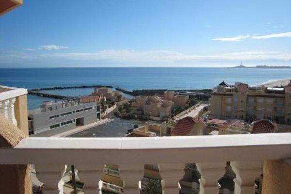 Apartamentos Turisticos Hawaii 6 - фото 22