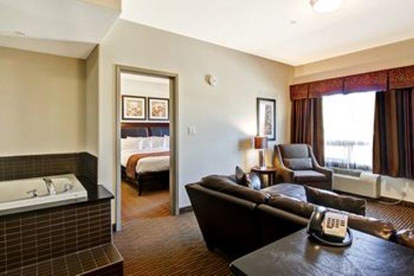 Canalta Hotel Melfort - фото 4