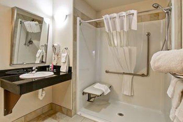 Canalta Hotel Melfort - фото 7