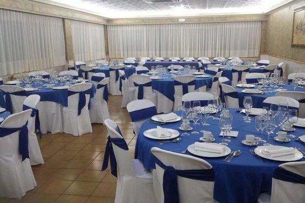 Hostal Restaurante Rijujama - фото 14