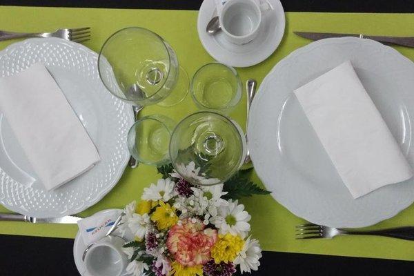 Hostal Restaurante Rijujama - фото 15