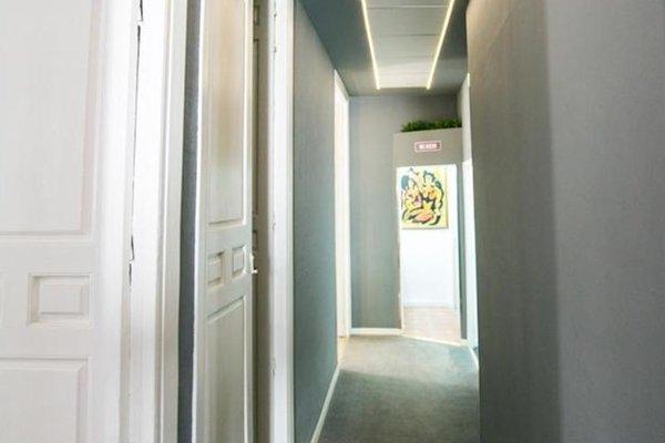 Apartamentos Gold B&B - фото 10