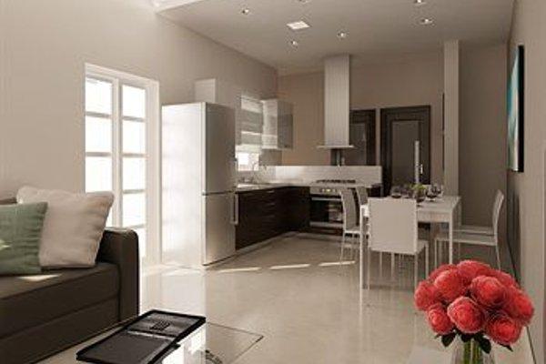Valletta Merisi Suites - фото 10