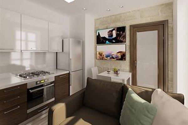 Valletta Merisi Suites - фото 11