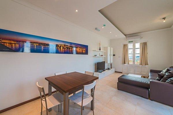 Valletta Merisi Suites - фото 13