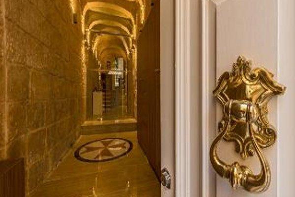 Valletta Merisi Suites - фото 14