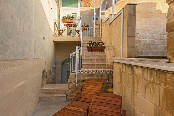Valletta Merisi Suites - фото 18