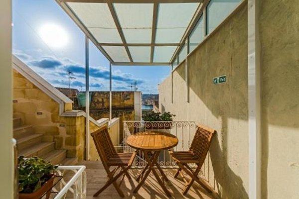Valletta Merisi Suites - фото 19