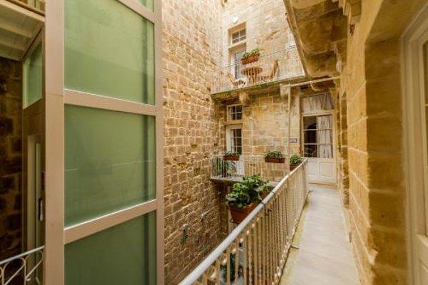 Valletta Merisi Suites - фото 20
