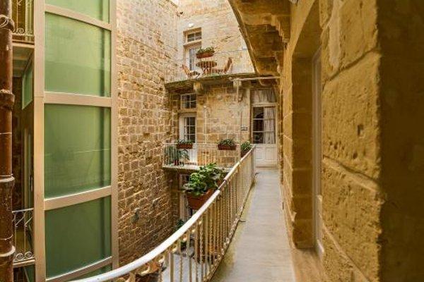 Valletta Merisi Suites - фото 21