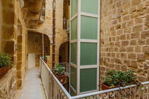 Valletta Merisi Suites - фото 22