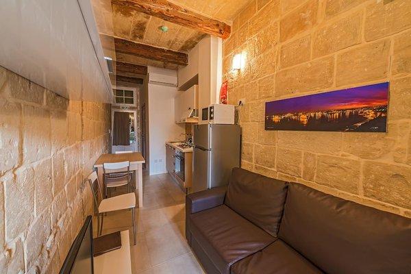 Valletta Merisi Suites - фото 3