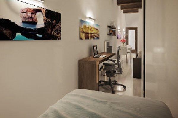 Valletta Merisi Suites - фото 4