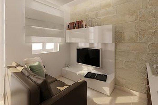 Valletta Merisi Suites - фото 5