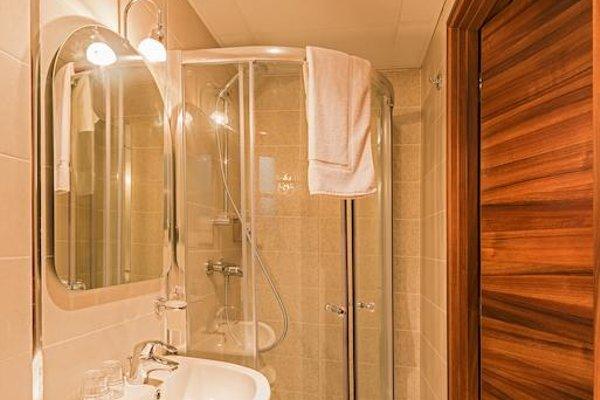 Valletta Merisi Suites - фото 6