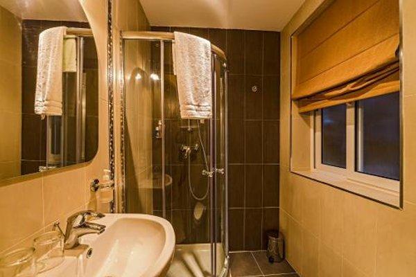 Valletta Merisi Suites - фото 8