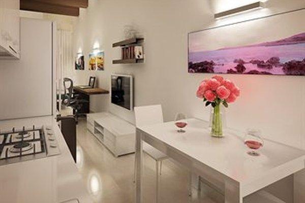 Valletta Merisi Suites - фото 9