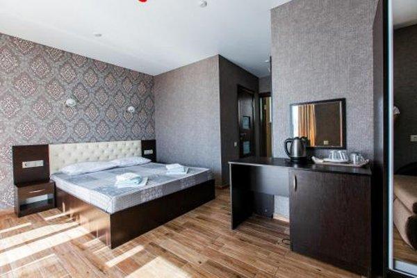 Отель Черноморец - фото 3