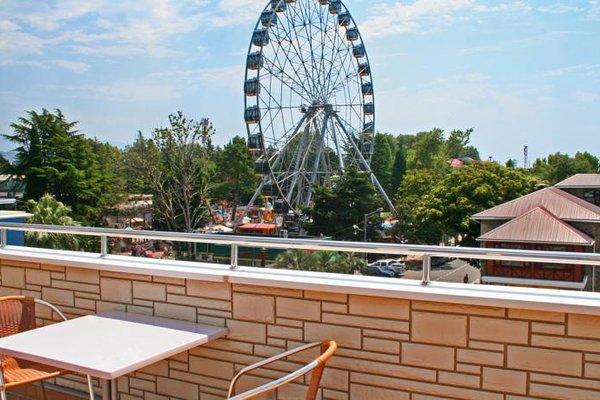 Отель Причал - фото 50