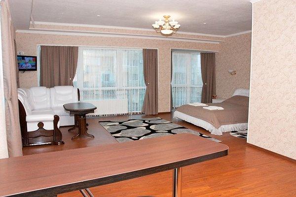 Отель На Эскадронной - фото 10
