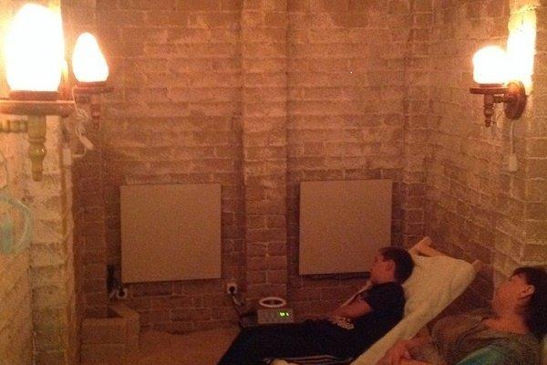 Отель На Эскадронной - фото 15