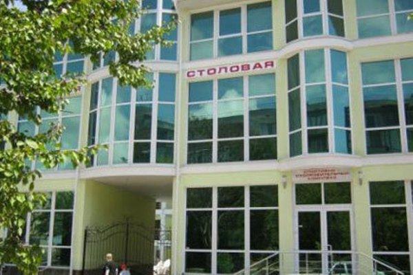 Отель На Эскадронной - фото 19