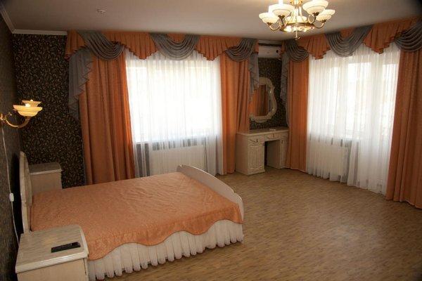 Отель На Эскадронной - фото 6