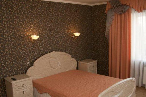 Отель На Эскадронной - фото 7