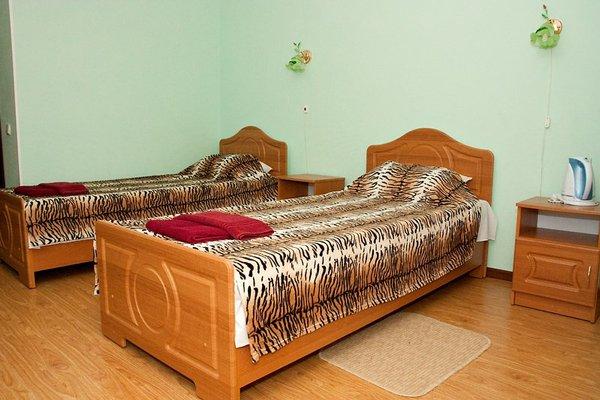 Отель На Эскадронной - фото 9